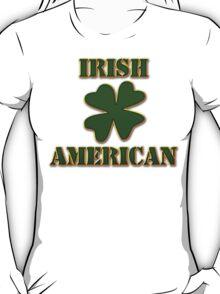 Irish American T-Shirt