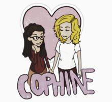 Cophine by DBenitez95