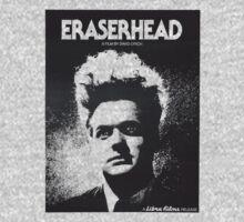 Eraserhead Poster Shirt by Fluttershy