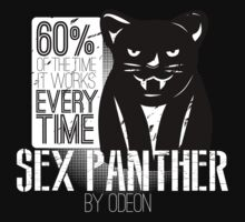 Sex Panther by Matt Teleha