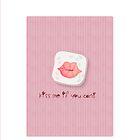 Phone case - Pink by nesta131