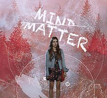 mind over matter by Shelby Leighton