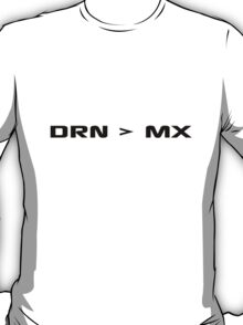 DRN > MX T-Shirt