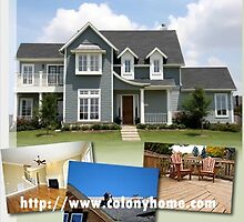Home Improvement Contractors by homedesigner
