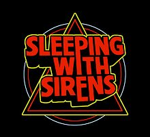 Sleeping With Sirens by Bespoke