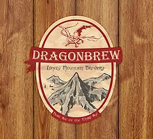 Erebor Dragonbrew by HenkusFilijokus