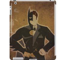 Wayne iPad Case/Skin