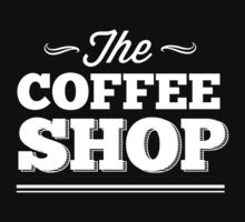 The Coffee Shop by BrightDesign