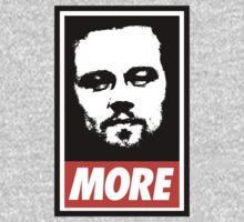 MORE by MrTreefingers