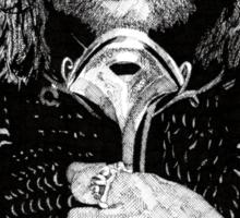 Aragorn Sticker