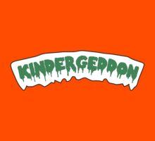 KinderGEDDON - Garbage Pail 1 by Andy Hunt