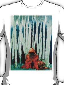 Lost In The woods T-Shirt