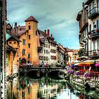Annecy by bhargavsp