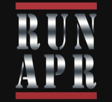 Run APR by MGraphics