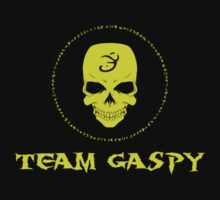 Team Gaspy by badwolf-00