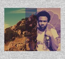 Childish Gambino #1 by FergalMcCabe