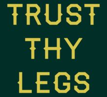 Trust Thy Legs - Oak Lawn by trustthylegs