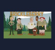 Brickleberry by jeremy3000