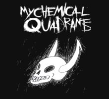 My Chemical Quadrants (1) by mystereoheart
