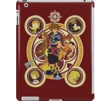Awaken Sora iPad Case/Skin