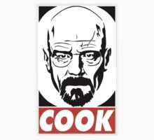 "Breaking Bad - Walter White - The ""Cook"" by xanthos84"