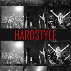 Hardstyle Phone Case by rezoner