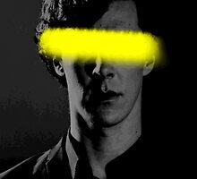 Sherlock Holmes by barrellrider