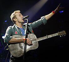 Coldplay by jafie57