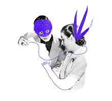 TRAP by Aaron  Julien