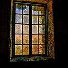 Alcatraz Window by smoothstones