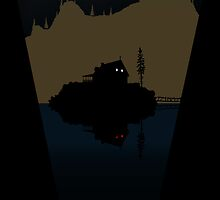Alan Wake by gposters