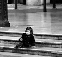 Baby Steps .. by Berns