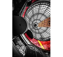 Coops Shot Tower Photographic Print