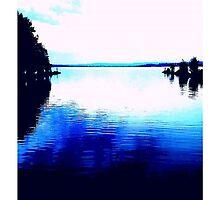 Calmness by Deiseal