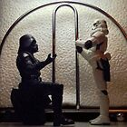 A Darth Proposal by joegalt