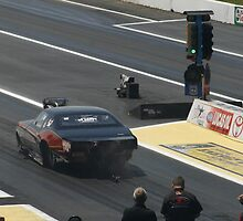 PRO STOCK  ON THE GREEN LIGHT by PHOTOSBYPHIL
