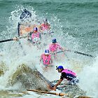 Mordialloc at Navy round 1 -- 90 by Andy Berry
