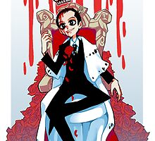 Moriarty by m-chi