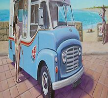 Mr Softy by Bob Hickman