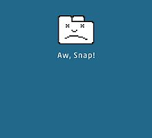 Aw, snap! by o2creativeNY