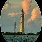"LIGHTHOUSE by Antonello Incagnone ""incant"""