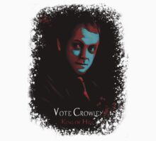 Vote Crowley by MarloMarkum