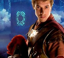 rory the roman by DrWhoJohnSmith