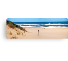 ninety mile beach Canvas Print