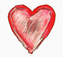 heart - symbol of love by siloto
