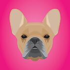 French Bulldog by threeblackdots