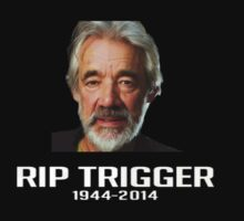 RIP Trigger by lewislinks
