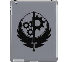 B.O.S. iPad Case/Skin