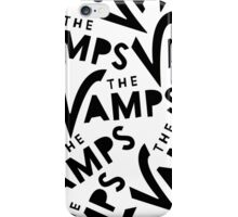 The Vamps iPhone Case/Skin