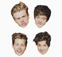 The Vamps by Guts n' Gore